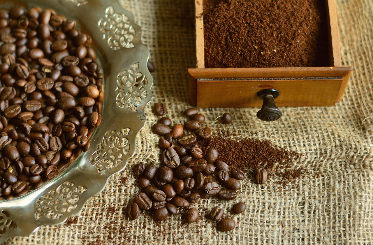 Best Coffee Makers with Burr Grinders